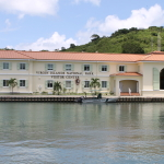 Virgin Islands National Park Headquarters