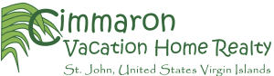Cimmaron Vacation Home Realty Retina Logo